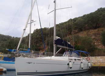 Rent a sailboat in Preveza Marina - Sun Odyssey 42i