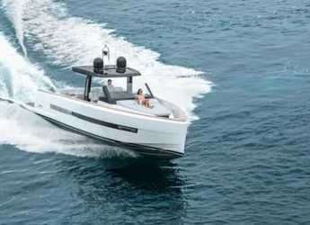 Rent a yacht in Port of Santa Eulària  - Fjord 44 Open