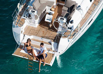Alquilar velero Bavaria 46 Cruiser en Alimos Marina Kalamaki, Atenas