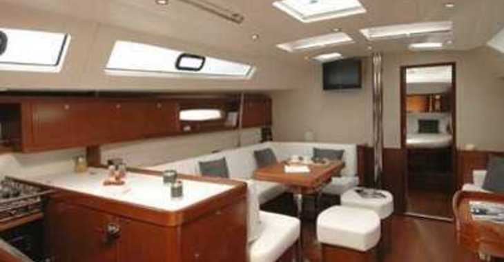 Alquilar velero en Veruda - Oceanis 50