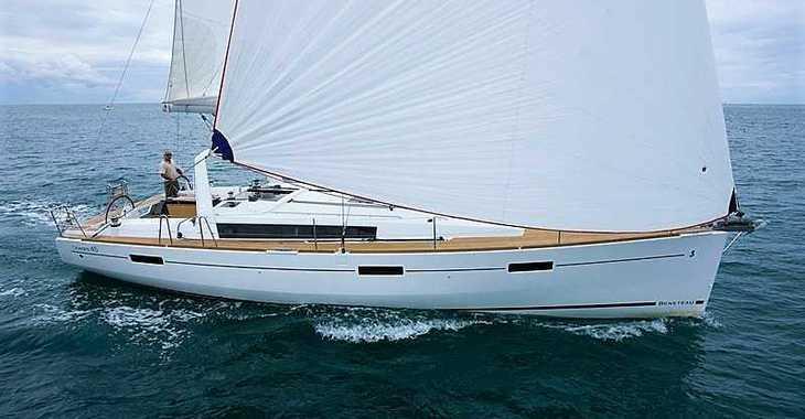 Alquilar velero en Alimos Marina Kalamaki - Oceanis 45
