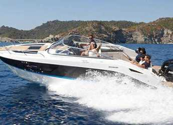 Rent a motorboat in Puerto Portals - Activ 805 Cruiser
