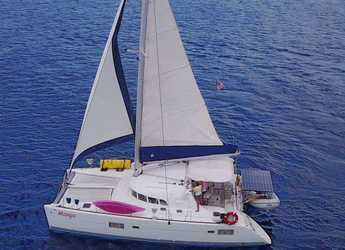 Rent a catamaran in American Yacht Harbor - Lagoon 41