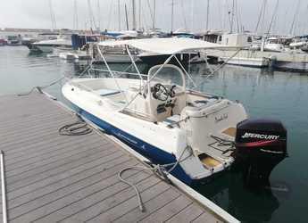 Chartern Sie motorboot in Sa ràpita - Quicksilver 500