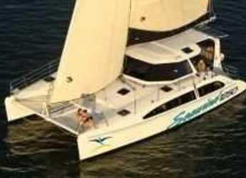 Alquilar catamarán Seawind 1250 en Abel Point Marina, Airlie Beach
