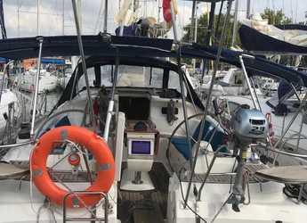 Chartern Sie segelboot in Marina del Sur. Puerto de Las Galletas - Elan 434 Impression