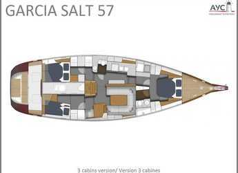 Rent a sailboat in Macinaggio - SALT  57