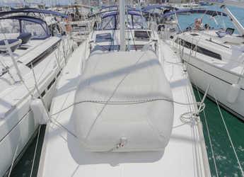 Rent a sailboat in Scrub Island - Bavaria 46 Vision