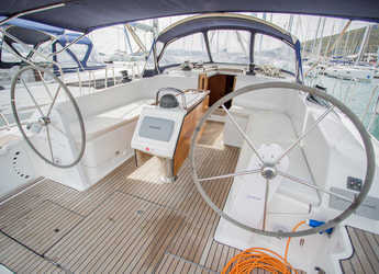 Rent a sailboat in Scrub Island - Bavaria Cruiser 46 - 4 cab.