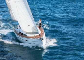 Rent a sailboat in Agios Kosmas Marina - Bavaria Cruiser 46 - 4 cab.