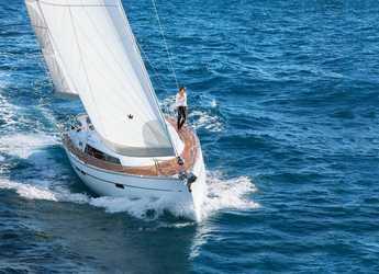 Rent a sailboat in Agios Kosmas Marina - Bavaria Cruiser 46 - 4 cab.