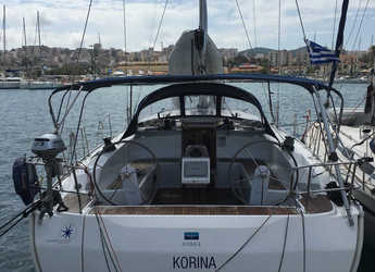 Rent a sailboat in Agios Kosmas Marina - Bavaria Cruiser 51