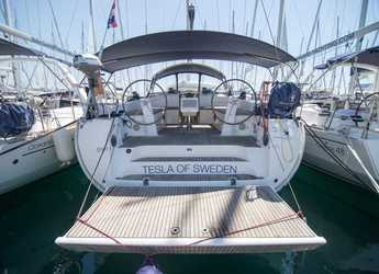 Rent a sailboat in Naviera Balear - Bavaria Cruiser 51