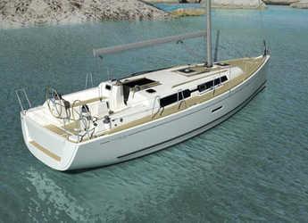 Chartern Sie segelboot in Gocek - Dufour 335 GL