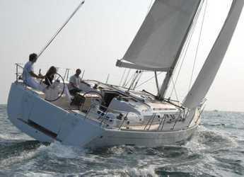 Rent a sailboat in Port Gocëk Marina - Dufour 445 GL - 4 cab.