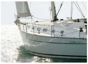 Alquilar velero Cyclades 43.4 en Abel Point Marina, Airlie Beach