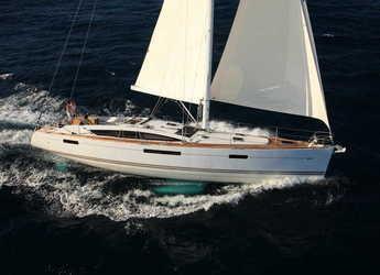 Rent a sailboat in Port Gocëk Marina - Jeanneau 53 - 5 + 1 cab.