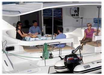 Alquilar catamarán Lipari 41 en Port Mahon, Mahon
