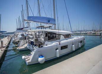 Alquilar catamarán en ACI Marina Dubrovnik - Lagoon 42 - 4 + 2 cab.