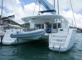Alquilar catamarán en Scrub Island - Lagoon 450 F - 4 + 2 cab.