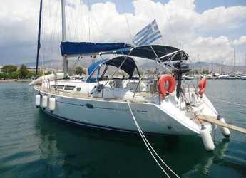 Alquilar velero Sun Odyssey 45 en Alimos Marina Kalamaki, Atenas