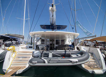 Alquilar catamarán en ACI Marina Dubrovnik - Lagoon 52 F - 6 + 2 cab.