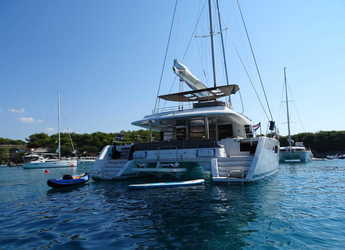 Alquilar catamarán en Marina Baotić - Lagoon 560 S2 - 5 + 1 cab.