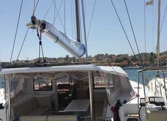 Alquilar catamarán en Agios Kosmas Marina - Nautitech 40 Open - 4 + 2 cab.