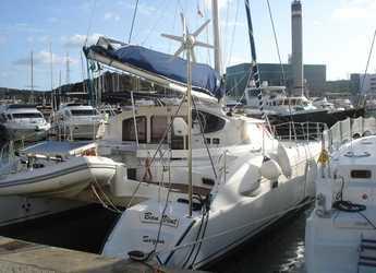 Alquilar catamarán Lavezzi 40 en Port Mahon, Mahon