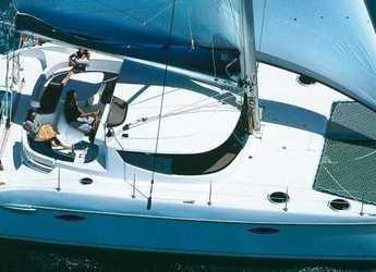 Louer catamaran à Port Mahon - Lavezzi 40