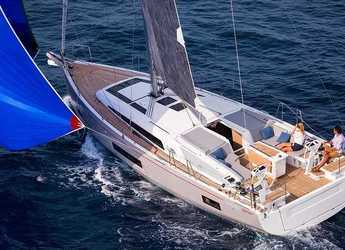 Rent a sailboat in Naviera Balear - Oceanis 46.1