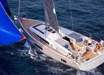 Chartern Sie segelboot in Naviera Balear - Oceanis 46.1