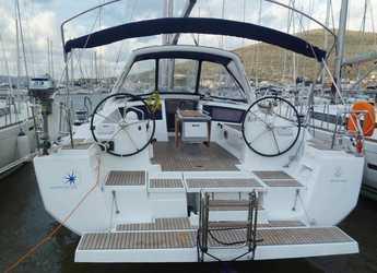 Rent a sailboat in ACI Marina Dubrovnik - Oceanis 48 - 4 cab.