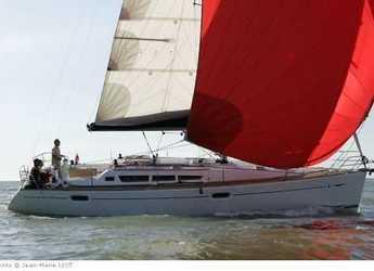 Rent a sailboat in Port Gocëk Marina - Sun Odyssey 42i