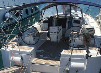 Louer voilier à Agios Kosmas Marina - Sun Odyssey 439