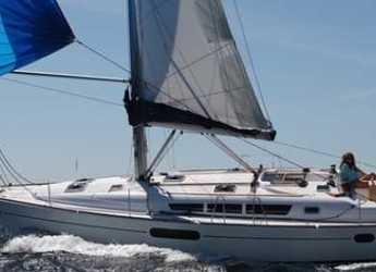 Rent a sailboat in Port Gocëk Marina - Sun Odyssey 44i