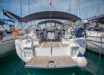 Rent a sailboat in ACI Marina Dubrovnik - Sun Odyssey 509 - 5 + 1 cab.