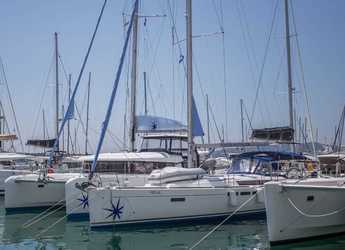 Rent a sailboat in Marina Baotić - Sun Odyssey 519 - 5 cab.