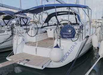 Alquilar velero en Marina Baotić - Sun Odyssey 519 - 5 cab.