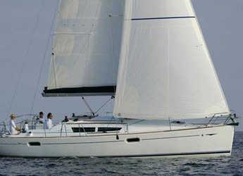 Alquilar velero Sun Odyssey 39i en Abel Point Marina, Airlie Beach