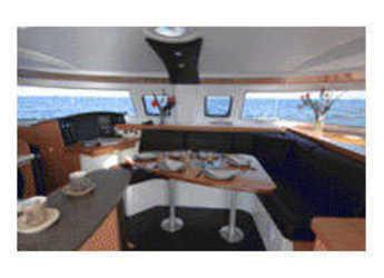 Rent a catamaran in Alimos Marina Kalamaki - Lipari 41