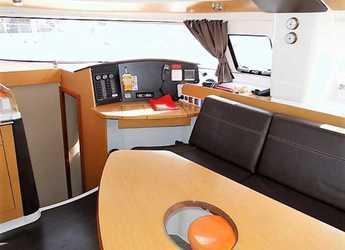 Alquilar catamarán en Alimos Marina Kalamaki - Lipari 41