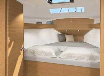 Rent a sailboat in ACI Marina Dubrovnik - Dufour 360 Liberty