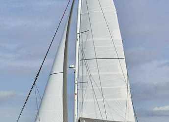 Rent a catamaran in Nanny Cay - Nautitech Open 40 Catamaran