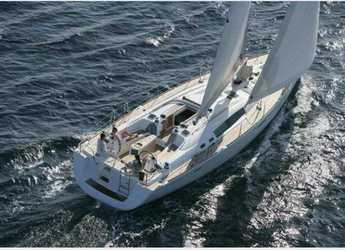 Rent a sailboat in Blue Lagoon - Beneteau Oceanis 50