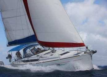 Rent a sailboat in Blue Lagoon - Jeanneau 469
