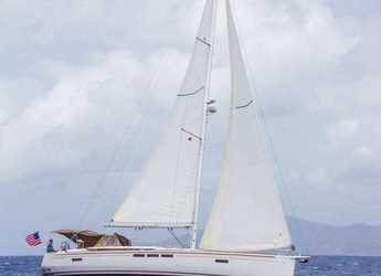 Rent a sailboat in True Blue Bay Marina - Jeanneau 519