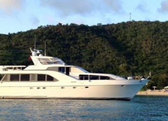 Rent a yacht in JY Harbour View Marina - Nordlund Boat 88