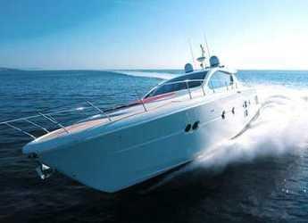 Rent a yacht in Marina Hramina - Zen Yachts 72.5
