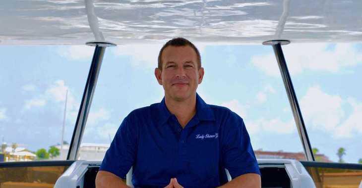 Alquilar velero en Captain Oliver's Marina - Broward 112